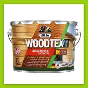 Средство защитно-декоративное для древесины