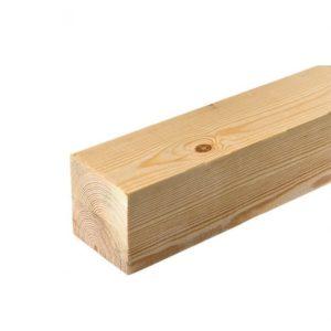 Брусок строганный хв/п сорт АВ 50х 50мм