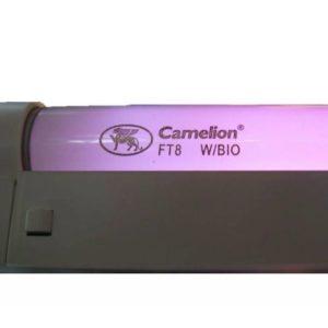 Лампа люминесцентная ультрафиолетовая CAMELION BIO Т8 G13 36W