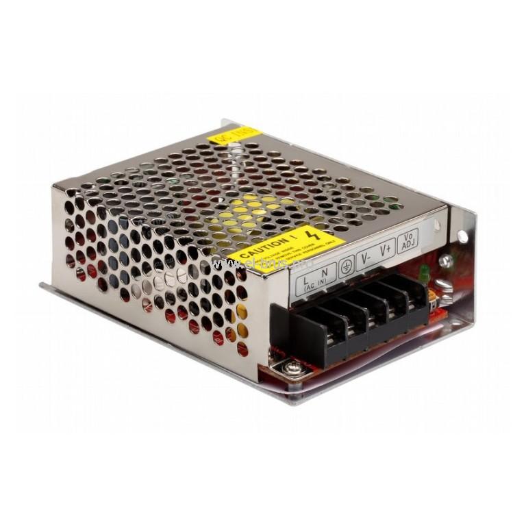 Адаптер питания для LED ленты 36Вт 12В IP20 TDM