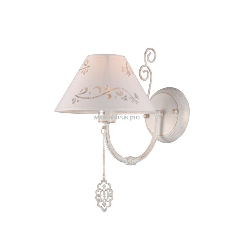 Настенный светильник Е14 40Вт RIVOLI Femmi