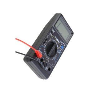 Мультиметр цифровой TEK DT890B+