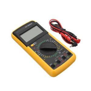 Мультиметр цифровой TEK DT9205A