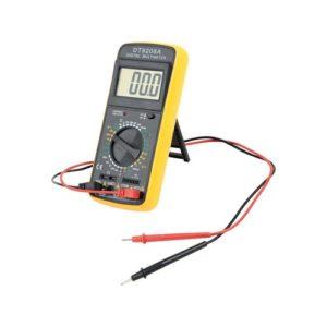 Мультиметр цифровой TEK  DT9208A