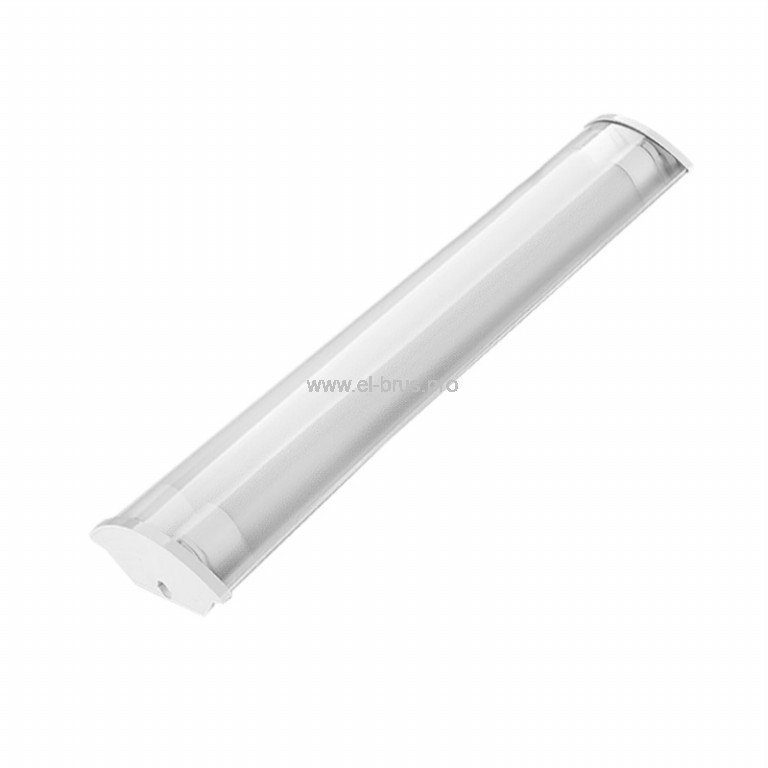 Корпус светильника под LED 2х10Вт 220В IP20 WOLTA