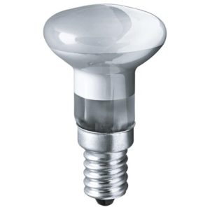 Лампа накаливания зеркальная CAMELION  R50 E14 40W