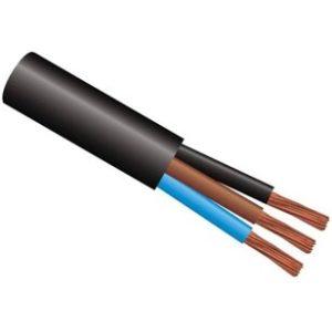 Провод  для сварки  КГ (3х2,5мм)  ГОСТ ККЗ