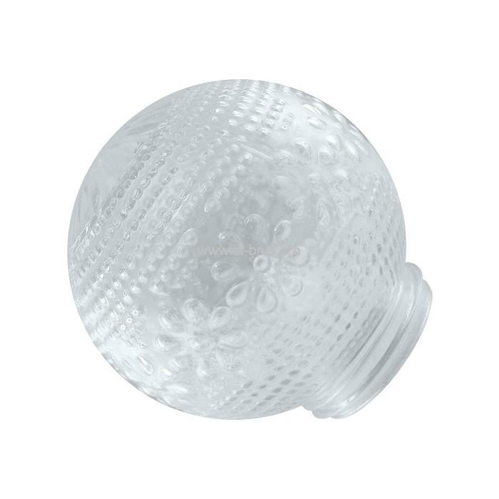 Светорассеиватель шар стекло прозрачный TDM
