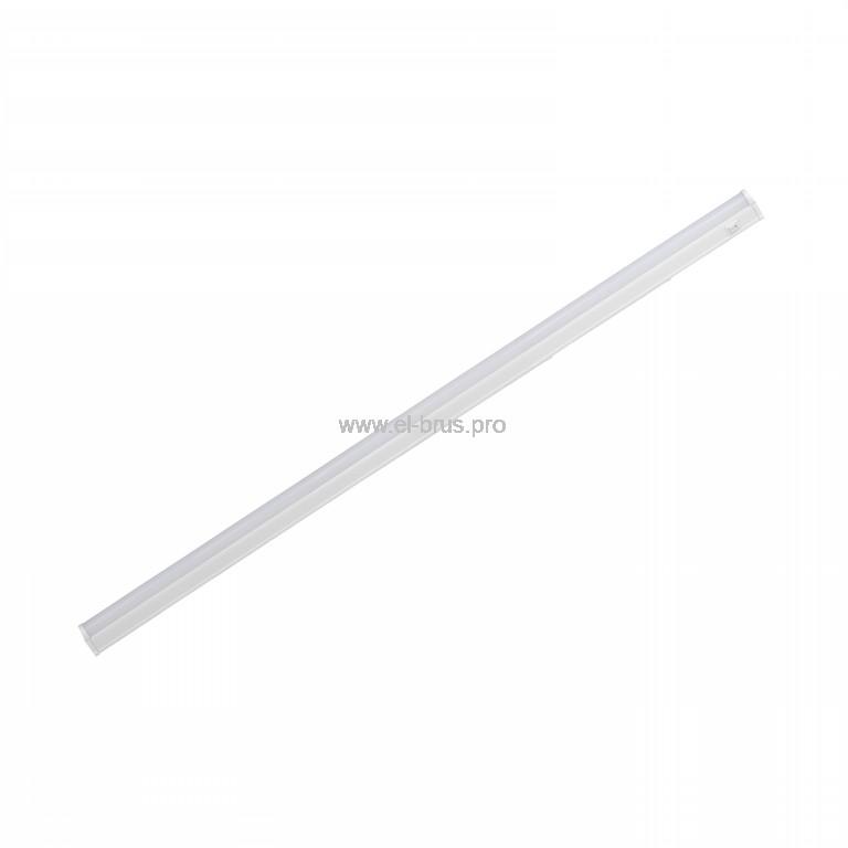 Светильник LED линейный ЭРА 14Вт IP20 4000K