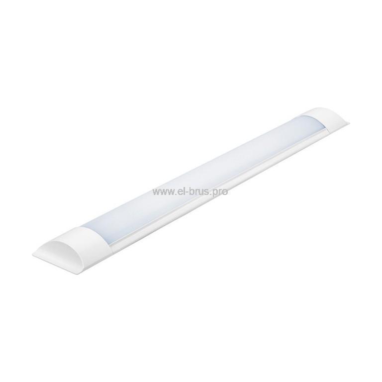 Светильник LED линейный СОЮЗ 16Вт IP20 6500К