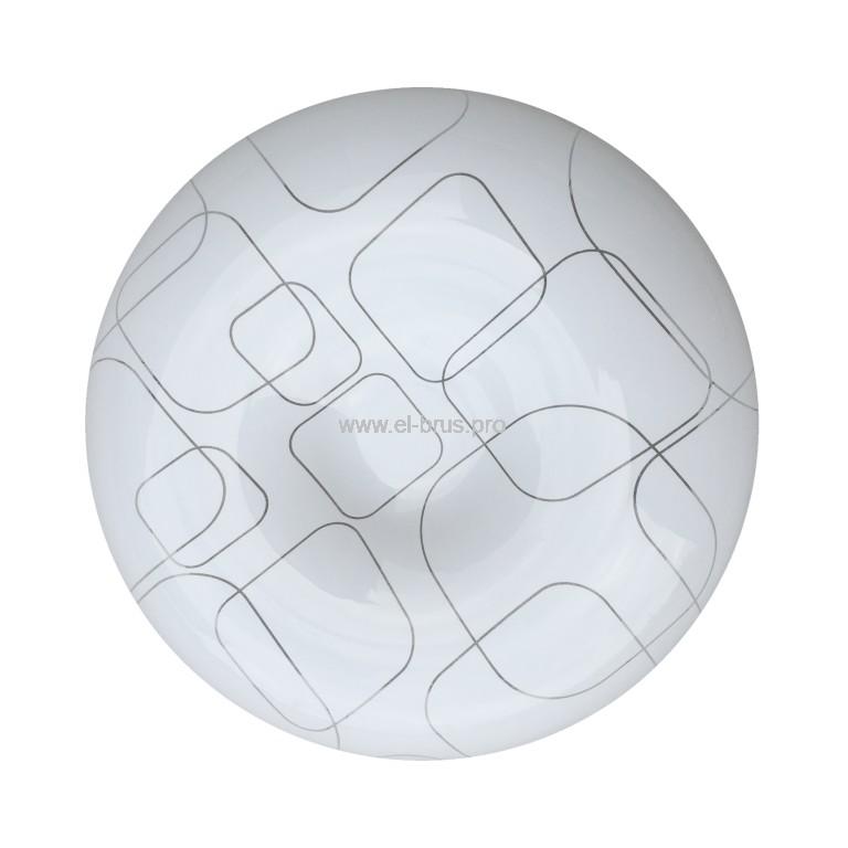 Светильник LED накладной IN HOME Глория 21Вт IP20 4000К