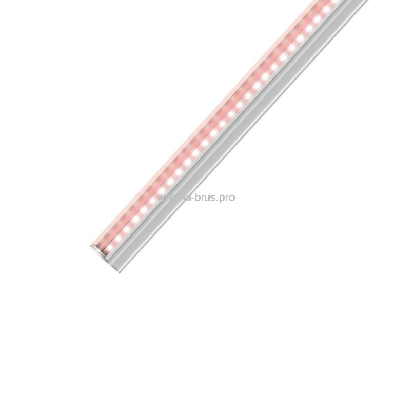 Светильник для растений LED 10Вт 220В IP20 UNIEL