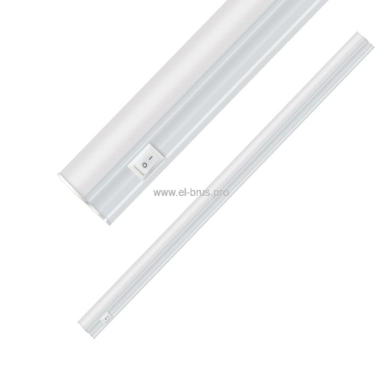 Светильник для растений LED 10Вт 220В IP40 UNIEL