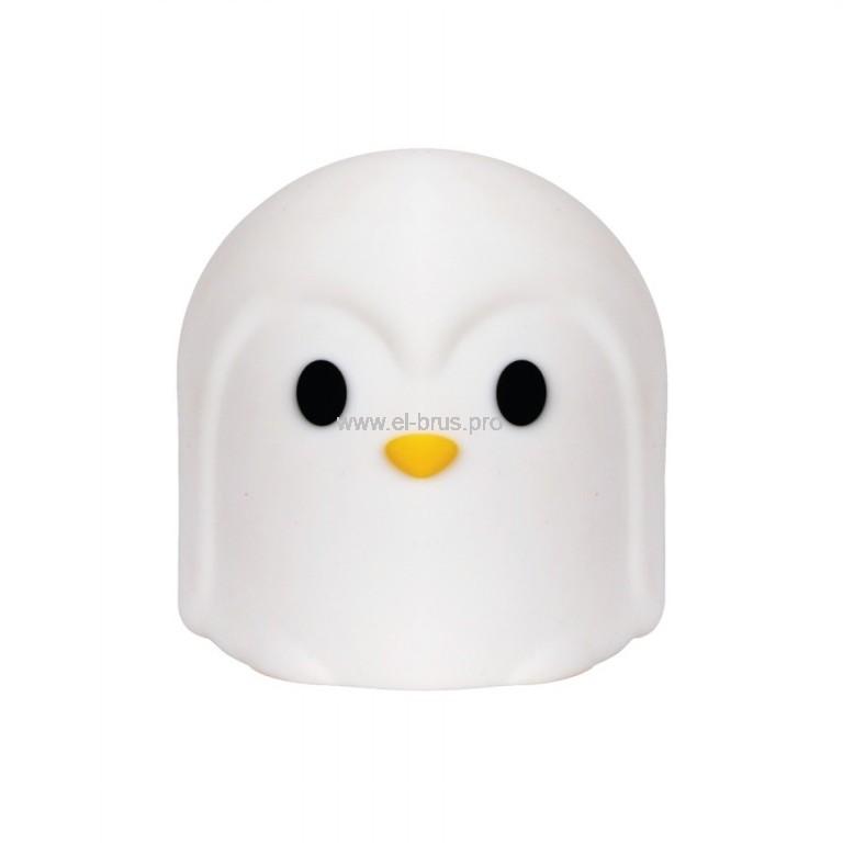 Светильник-ночник CAMELION Пингвин 1Вт