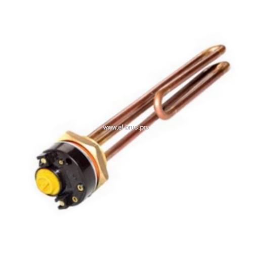ТЭН для водонагревателя медь ARISTON 4,0кВт