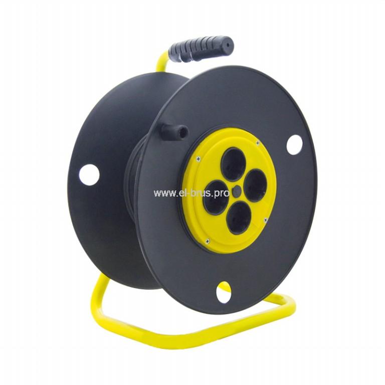 Катушка для провода 4-гн б/з 300мм