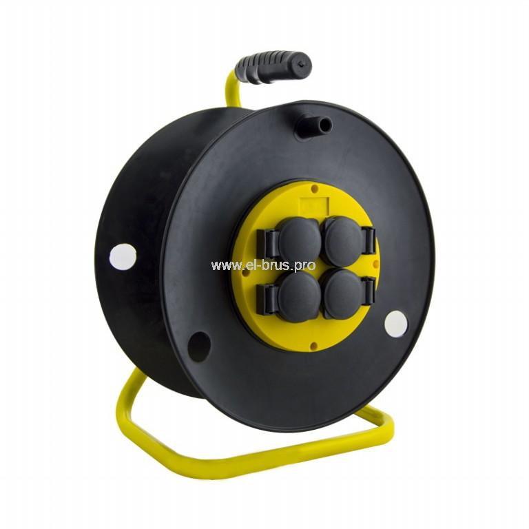 Катушка для провода 4-гн с/з 300мм