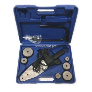 Аппарат для сварки п/п труб Ø20-63мм 1000Вт FRAP RJQ20-63-2