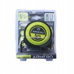 Рулетка ARMERO 25мм L-5м