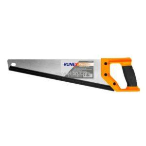 Ножовка по дереву  7TPI 3D RUNEX Classic 400мм
