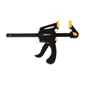 Струбцина пистолетная 200х25мм POBEDIT
