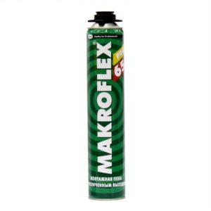 Пена монтажная профессиональная MAKROFLEX Pro  850мл