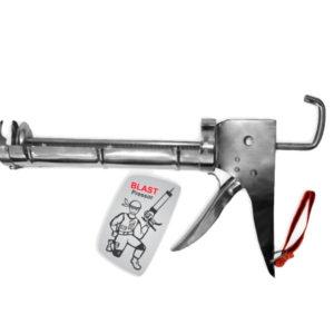 Пистолет для герметика BLAST Pressor