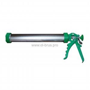 Пистолет для герметика цилиндрический BLAST Tube Long 600мл