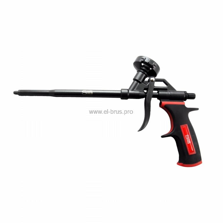 Пистолет для монтажной пены SILA Pro
