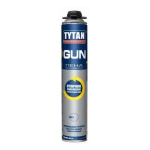 Пена монтажная профессиональная TYTAN Pro 750мл