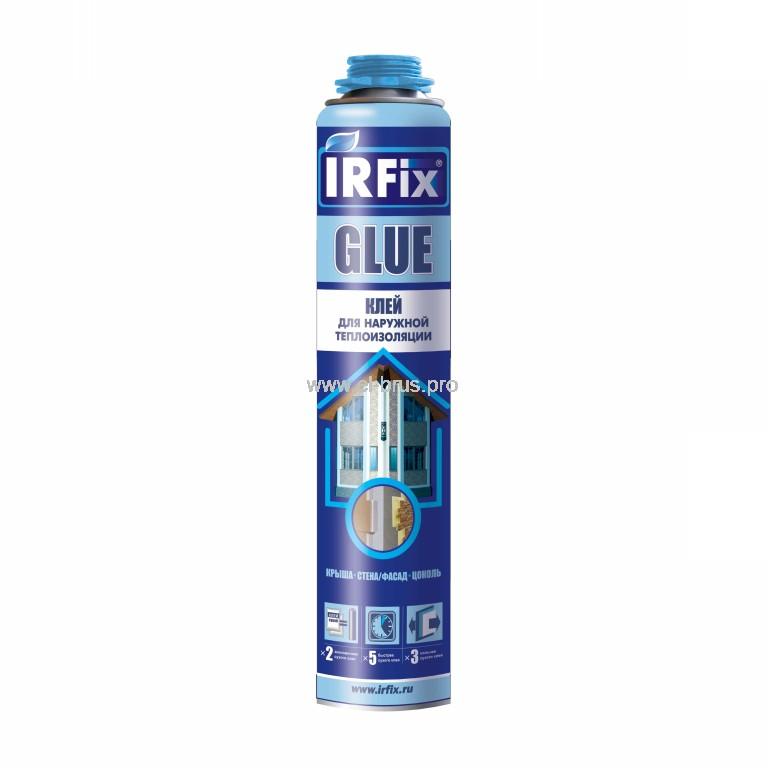 Клей для наружной теплоизоляции IRFIX 750мл
