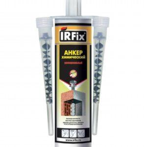 Анкер химический IRFIX 310мл