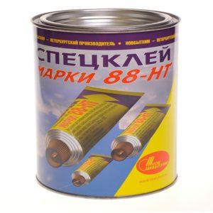 Спецклей  универсальный марки 88-НТ НОВБЫТХИМ 1л