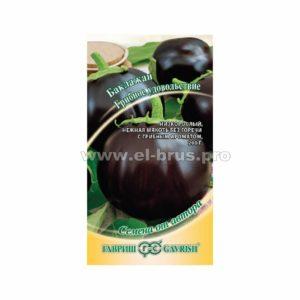 Семена Баклажан Грибное удовольствие ГАВРИШ 0,3г