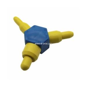 Калибратор для МП трубы ZYQ 12-26мм
