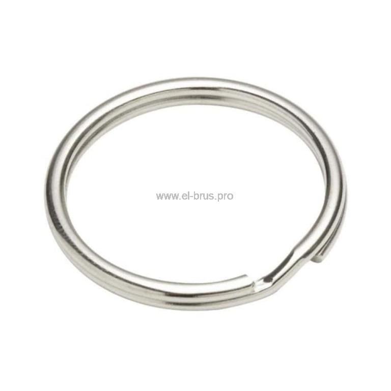 Кольцо для ключей Ø30мм