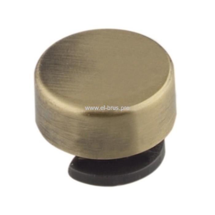 Комплект держателей для зеркала бронза TRODOS