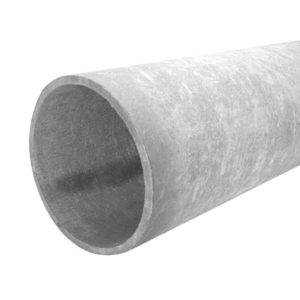 Труба асбестоцементная Ø100мм L-3,95м