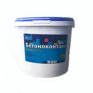Бетоноконтакт COVER Color 6кг
