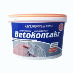 Бетонконтакт GERMES 3,5кг