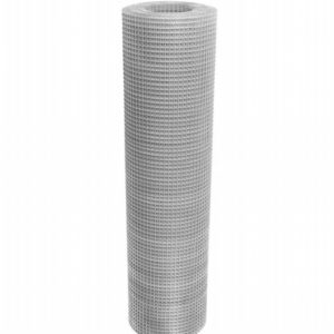 Сетка сварная оцинк. 10х10х1,2мм 1,0х15м