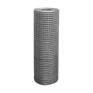 Сетка сварная 25х25х1,4мм 1,0х50м