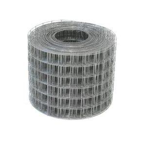Сетка сварная в рулоне 50х50х1,4мм 0,3х50м