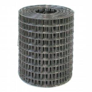 Сетка сварная в рулоне 50х50х1,4мм 0,5х50м
