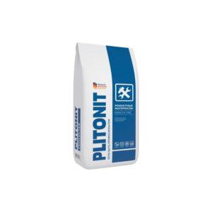 Гидроизоляционная смесь PLITONIT Гидрослой 20кг