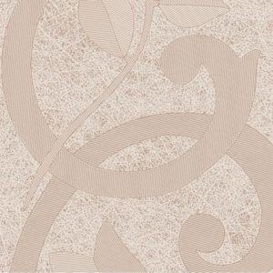 Панель ПВХ ламинированная Шелкография Коричневая ВЕК 2700х250х9мм