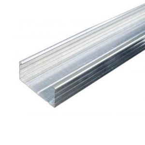 Профиль потолочный ПП 60х27мм L-3м