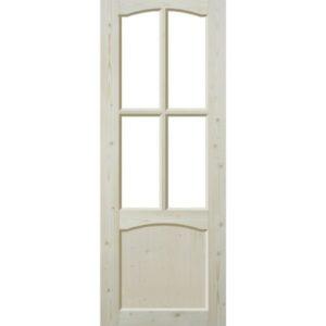 Дверное полотно ДОФ хв/п б/к 700х2000мм