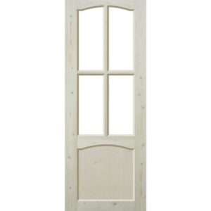 Дверное полотно ДОФ хв/п б/к 800х2000мм