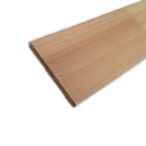 Наличник плоский клееный 140х2150мм